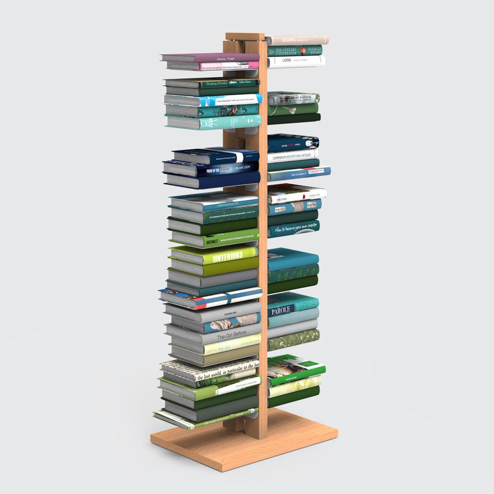 Libreria A Colonna Metallo Joker Cattelan : Free zia bice libreria a colonna h cm with