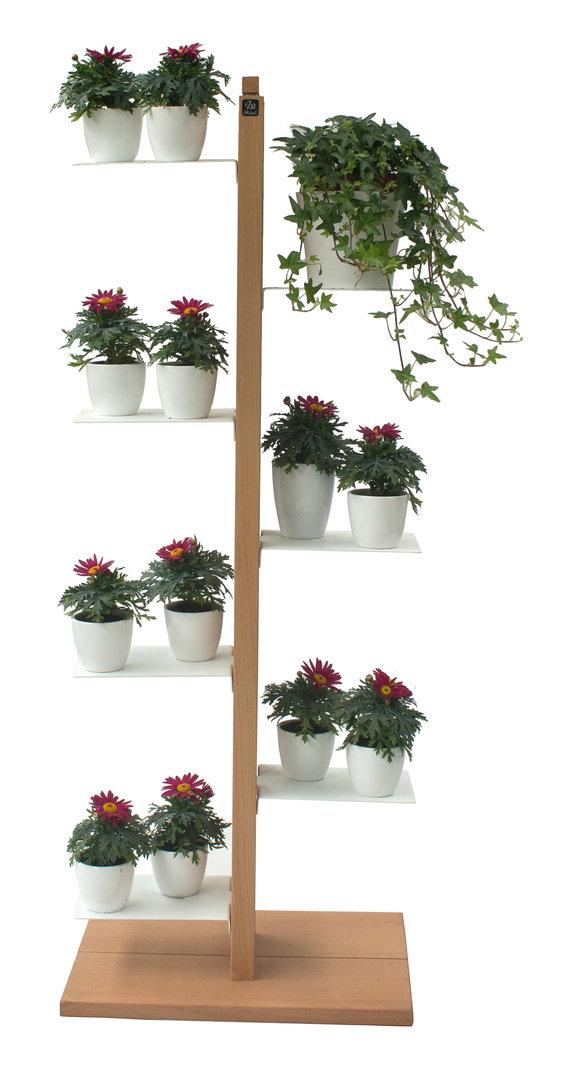 Portapiante zia flora - Porta piante aromatiche ...