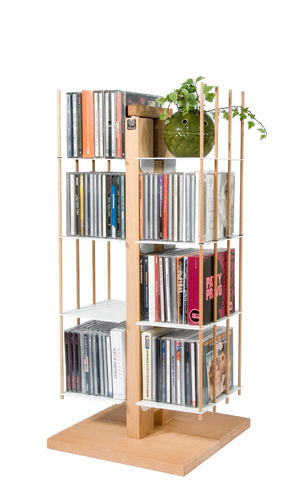 Zia Carmen | Column CD holders | h 60 cm